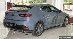 2019 Mazda 3 Hatchback 2.0L High Plus_Ext-3