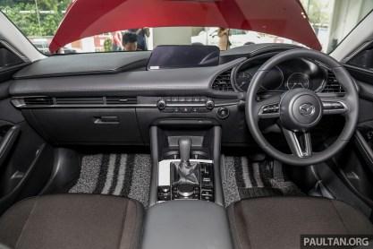 2019 Mazda 3 Sedan 1.5L Base_Int-1