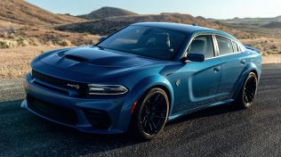 2020 Dodge Charger SRT Hellcat Widebody 5