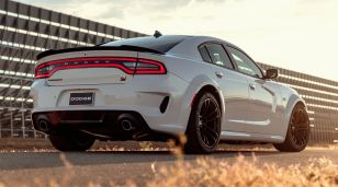2020 Dodge Charger Scat Pack Widebody 16