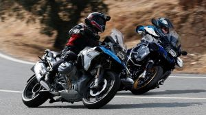 Auto Bavaria BMW Motorrad July 2019 sales