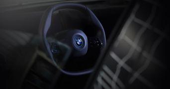 BMW iNEXT teaser 3