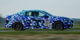 F44 BMW 2 Series Gran Coupe camouflage 9-1