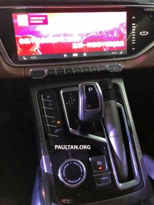 Geely Boyue Pro Preview 8