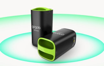 Gogoro Network Smart Batteries 2