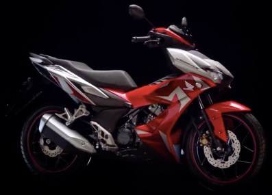 Honda Winner X 2019 launch-11