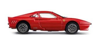 Shell Ferrari 288 GTO
