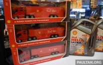 Shell Ferrari toy car launch Malaysia-9