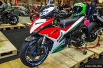 Yamaha Y15 Ducati Replica-1