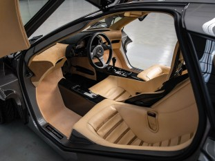 1994 McLaren F1 LM-Specification Chassis 18 RM Sothebys auction 43