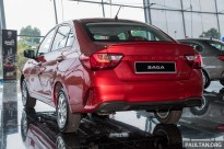 2019 Proton Saga 1.3 Standard AT 3