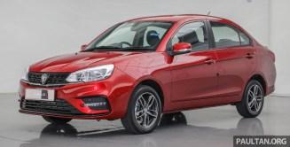 2019 Proton Saga facelift Premium AT 1.3 VVT_Ext-2_BM