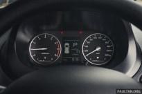 2019 Proton Saga facelift review 36