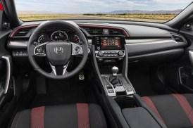2020 Honda Civic Si Coupe 12