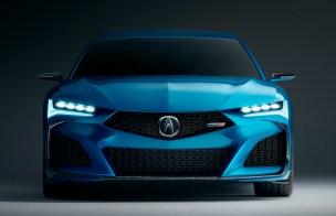 Acura Type S Concept 10