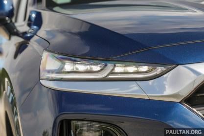 Hyundai Malaysia Santa Fe 2.4 MPi Premium 2019_Ext-16-BM