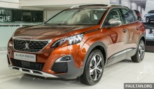 Peugeot Malaysia New 3008 THP Allure 2019_Ext-1