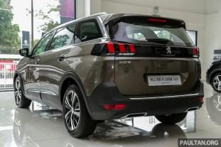 Peugeot Malaysia New 5008 THP Allure 2019_Ext-2_BM