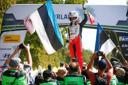Toyota Yaris WRC Rally Germany 2019_10