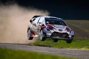 Toyota Yaris WRC Rally Germany 2019_4