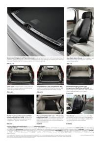 Volvo XC60 accessories brochure Malaysia 2019 4