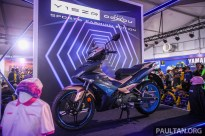 Yamaha Y15ZR Doxou launch-2