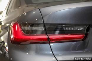 2019 BMW Malaysia 330i M Sport CKD_Ext-19
