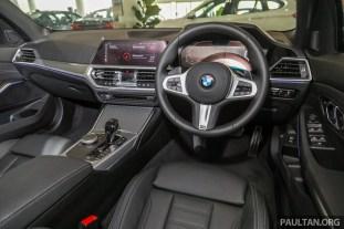 2019 BMW Malaysia 330i M Sport CKD_Int-31