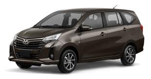 2019 Toyota Calya facelift Indonesia 13
