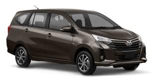 2019 Toyota Calya facelift Indonesia 15