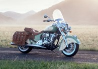 2020 Indian Motorcycle Lineup Thunder Stroke 116 - 1