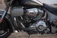 2020 Indian Motorcycle Lineup Thunder Stroke 116 - 57