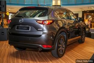 Mazda Malaysia CX-5 2.5L Turbo AWD CKD 2019_Ext-2