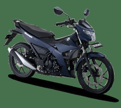 Suzuki Satria F150 2020 Indo BM-4