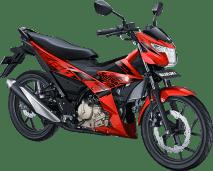 Suzuki Satria F150 2020 Indo BM-6