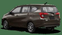 Toyota Calya 2019 Indo BM -13