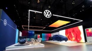 VW new logo brand design 6