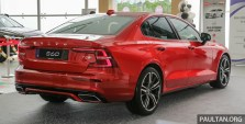 2019 Volvo Malaysia S60 T8 R_Ext-2