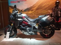 2020 Ducati Multistrada 1260 S Grand Tour -10