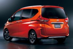 2020 Honda Freed facelift 6