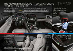 F93 BMW M8 Competition 59