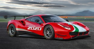 Ferrari 488 GT3 Evo 2020-1