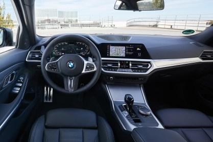 G20 BMW M340i xDrive Sedan-72