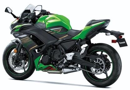 Kawasaki Ninja 650 KRT 2020 BM-9