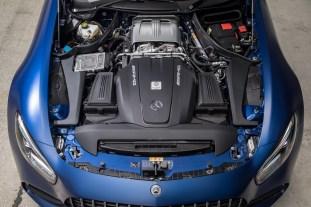 Mercedes AMG GT C-11