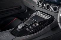 Mercedes AMG GT C-16
