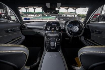 Mercedes AMG GT R-12