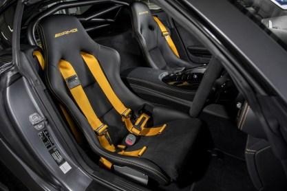 Mercedes AMG GT R-20