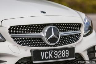 Mercedes_Benz_W205_C300_AMG_Line_Malaysia_Ext-20