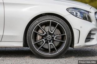 Mercedes_Benz_W205_C300_AMG_Line_Malaysia_Ext-22